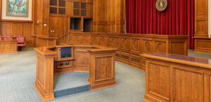 tipos de procesos penales