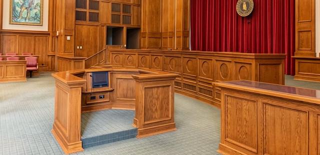 Abogado penalista: ¿En qué tipos de procedimientos penales interviene?